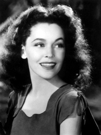 Maureen O'Sullivan as Jane - played in all the Tarzan movies. Born in Boyle Co. Roscommon.