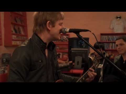 "▶ ""The Beast and Dragon, Adored"" by Britt Daniel @ Sound Fix Records - YouTube"