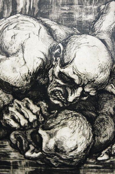 Infernul - Marcel Chirnoaga