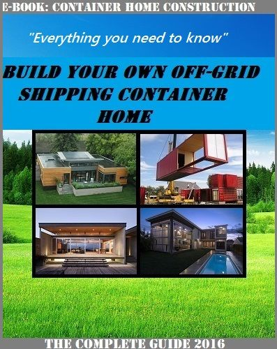 Design and build your own shipping container home and save for Design your own shipping container home