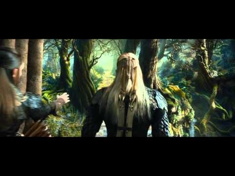 The Hobbit: The Desolation of Smaug Official U.S. Trailer (2013) HD Lord of the Rings Movie Teaser - YouTube