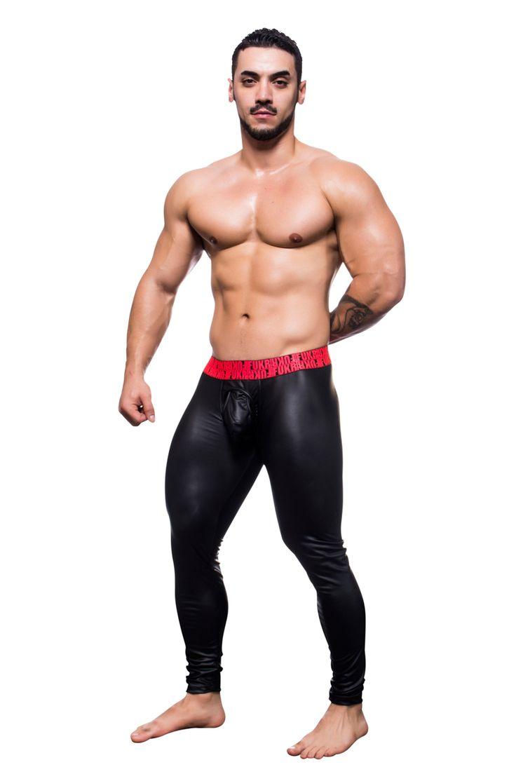 asiancloset   Rakuten Global Market: AndrewChristian/ Andrew Christian FUKR Curve Legging leggings rubber taste men tights man underwear men leggings long spats