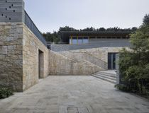 Huancui Clubhouse Ph Yao Li.  Designed by Hua Li (TAO)