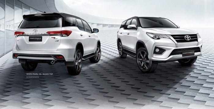 Daftar Harga Mobil Bekas Toyota Indonesia
