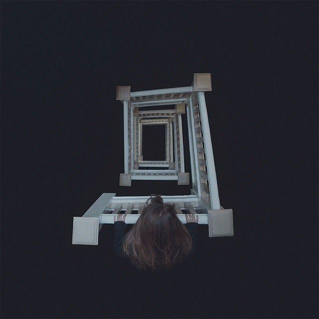 Surreal Photography by Gabriel Isak   iGNANT.de