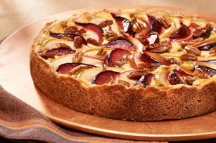 Harvest Fruit Dessert Recipe - Kraft Canada