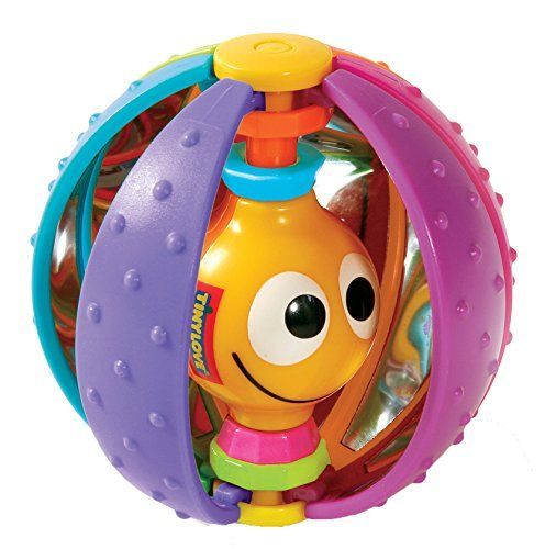 Tiny Love Spin Ball Toy * You can find more details by visiting the image link.Note:It is affiliate link to Amazon.