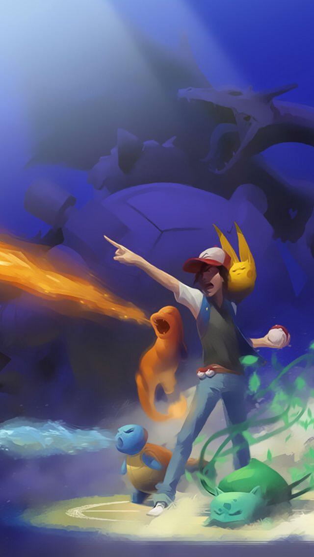 Pin by Lizz R. on Pokémon | Pokemon fan art, Pokemon ...