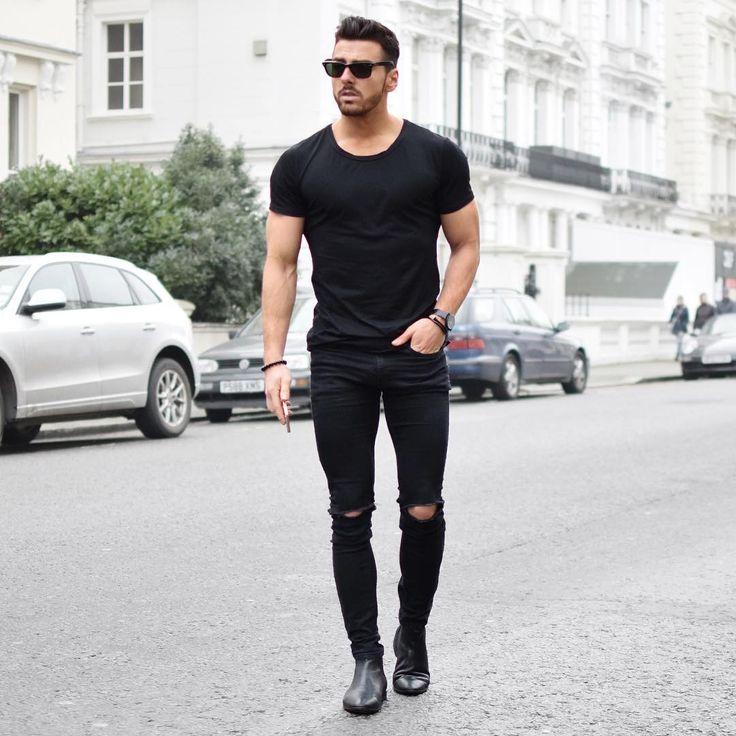 17 Mejores Ideas Sobre Estilos De Moda Masculina En Pinterest Estilos De Hombres Estilo De