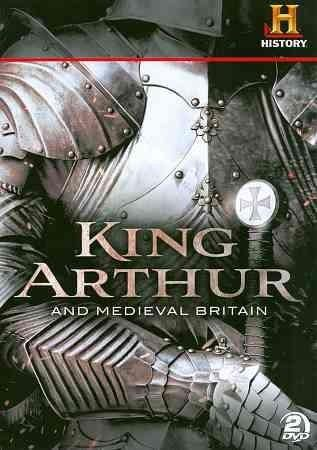 Though stories of King Arthur, Guinevere, and The Knights of the Round Table…
