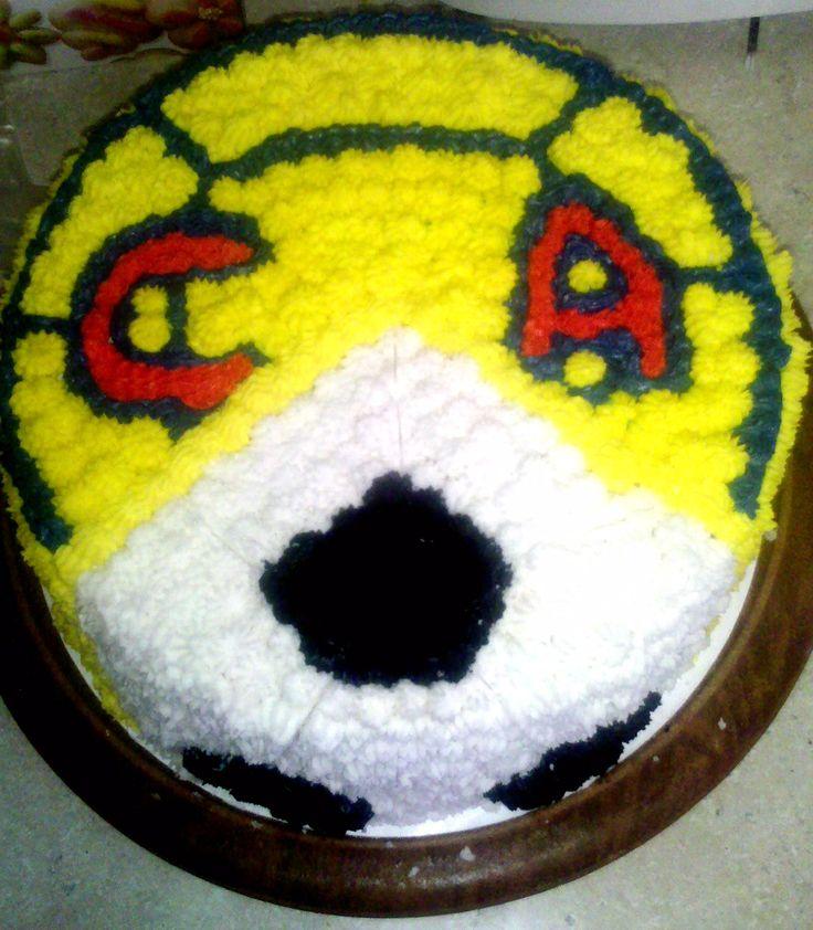 Best Coconut Cake In America