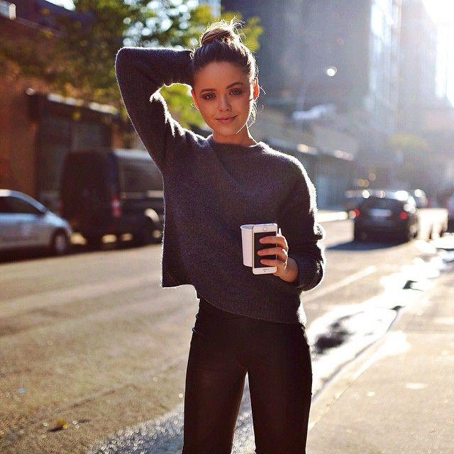 Kristina Bazan @kristina_bazan