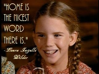 Memorable quotes from Little House on the Prairie