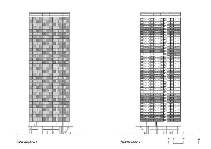Clásicos de Arquitectura: Conjunto Gobernador Juscelino Kubitschek (JK) / Oscar Niemeyer