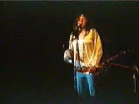 Janis Joplin / Me And Bobby Mcgee [Live] 1970