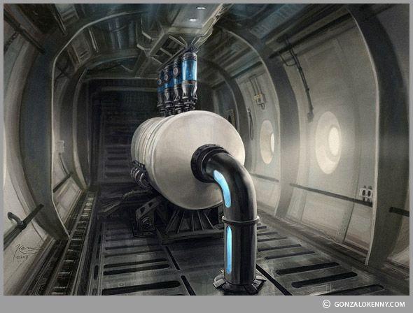 Powerade ION4 concept design