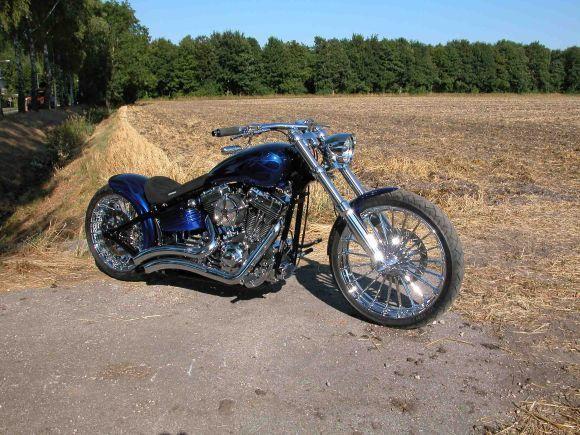 Rocker Pictures - Page 139 - Harley Davidson Forums