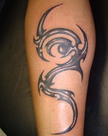 Tribal tattoos tattoos and body art and tribal tattoo for Tribal body tattoo