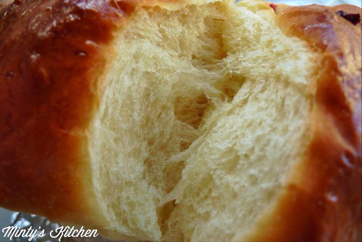 5 Thousand Dollars Bread Recipe  (五千元的老式面包)