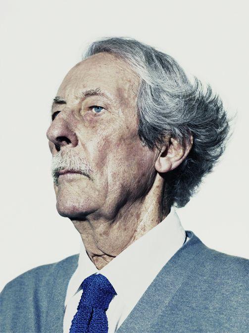 Nadav Kander, Jean Rochefort