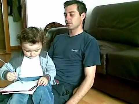 Filmulete haioase cu copii - aprilie 2011