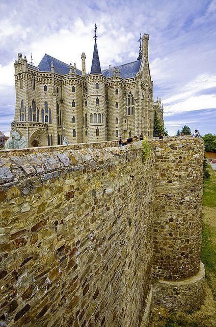 Spain is a fairytale land! devourspain.com