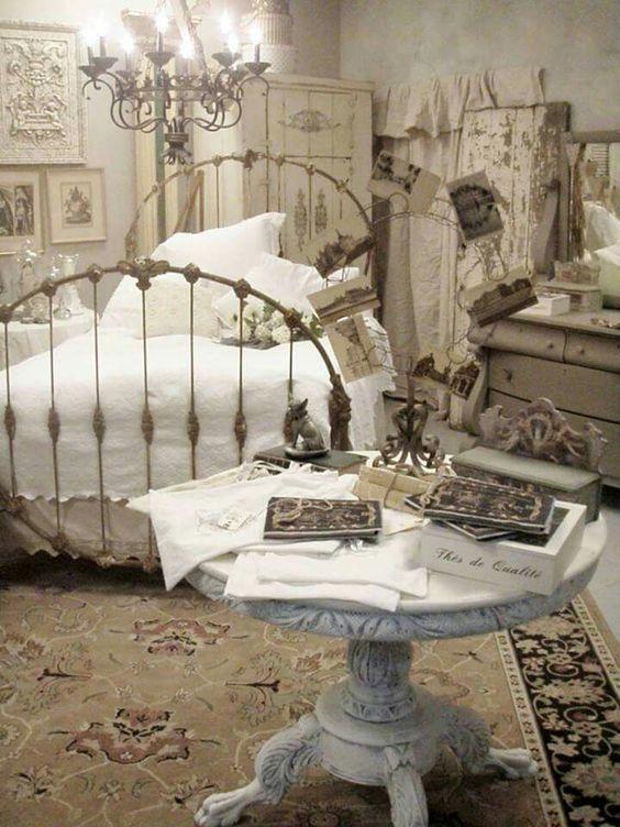 Die besten 25+ viktorianischer Schlafzimmer Dekor Ideen auf - schlafzimmer romantisch einrichten