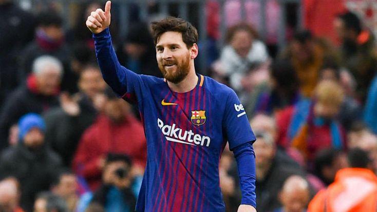 Barcelona vs. Malaga live stream info, TV channel, start time: How to watch La Liga on TV, stream online