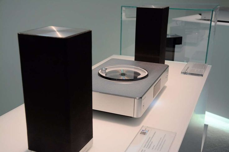 Quick listen: Ottava all-in-one hi-fi system leads Technics high end audio expansion