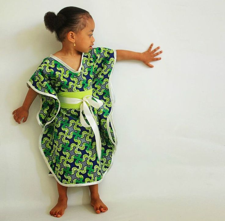 Kids African Fashion