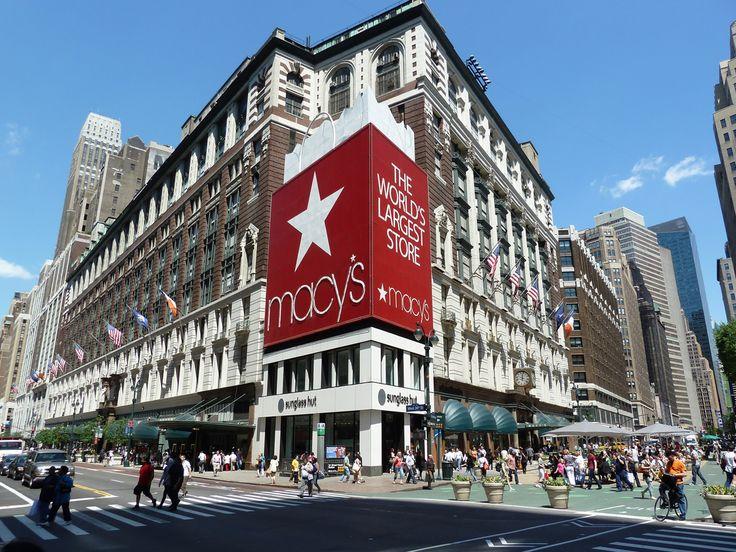 Macy's-New York