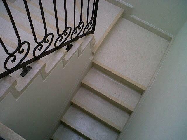 50++ Escaleras de abanico de concreto trends