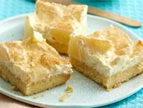 Simple apple slice - Cakes & Baking Recipes - YOURLifeChoices Australia