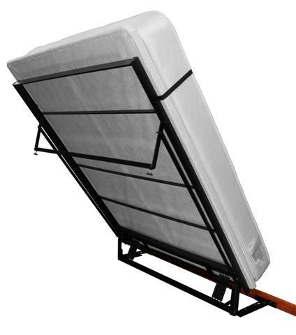 Murphy Bed, Murphy Bed Cabinetry, Wall Beds, Panel Beds, Door Beds, St. Augustine, Jacksonville $285 for queen frame