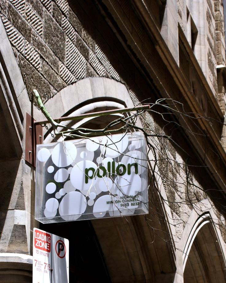pollon, flower shop, melbourne