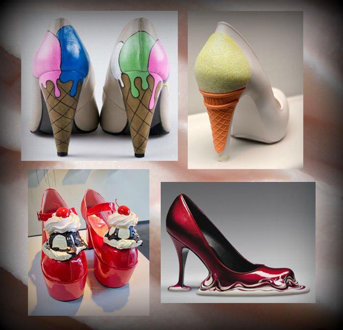 The Fashion Fruitcake: Ice Cream Sense | Ice cream | Pinterest
