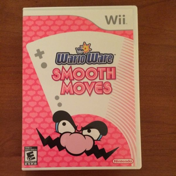 For Sale: Wario Ware Smooth Moved (Wii) for $20