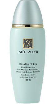 Estee Lauder Day Wear Plus Sheer Tint Release Formula