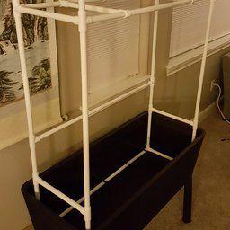 "FORMUFIT P012FGP-WH-5 Schedule 40 PVC Pipe, Furniture Grade, 5', 1/2"" Size, White"