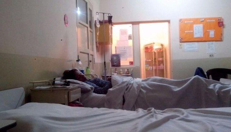 """La joven abusada por el tío, internada y sin protección del Estado: Solo recibió asistencia del hospital y un teléfono """"por si te sentís…"""
