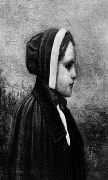 Bridget Bishop: The first person executed for Witchcraft in the Salem Witch Trials, June 10, 1692