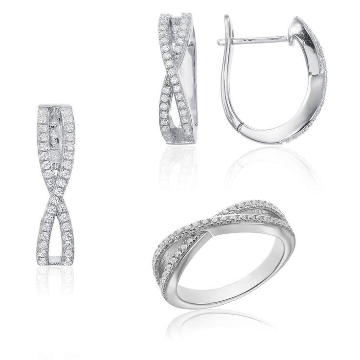 Set argint Semi Eternity cu cristale Cod TRSS102 Check more at https://www.corelle.ro/produse/bijuterii/seturi-argint/set-argint-semi-eternity-cu-cristale-cod-trss102/