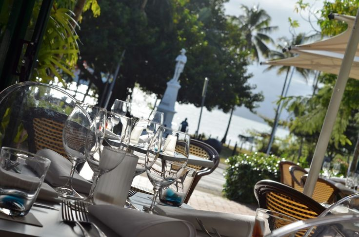 Sassi Cucina, Port Douglas www.sassi.com.au