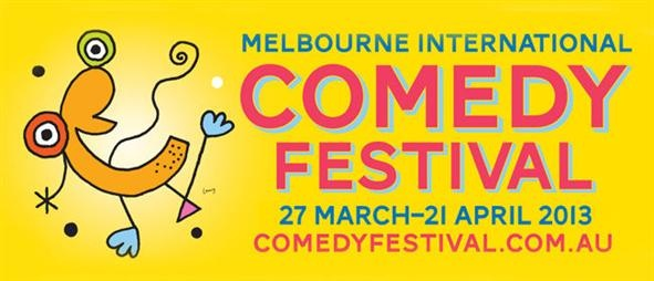 Always enjoy a laugh at the Melbourne International Comedy Festival