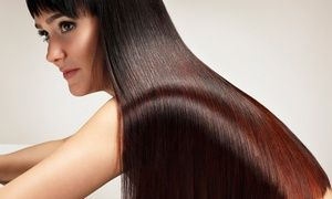 Groupon - One, Three, or Five Blowouts at Accenté Salon (Up to 55% Off) in Danbury. Groupon deal price: $10