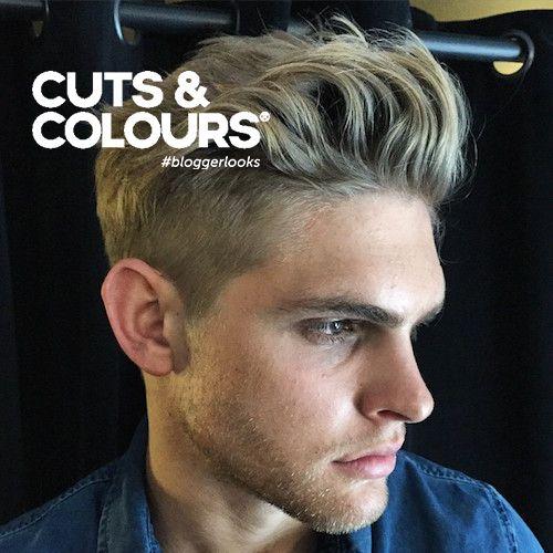 Een van de trends voor het najaar is de matte look. Bij deze look is er niet zoveel gel nodig maar een beetje haarlak en wax doen wonderen voor dit kapsel!