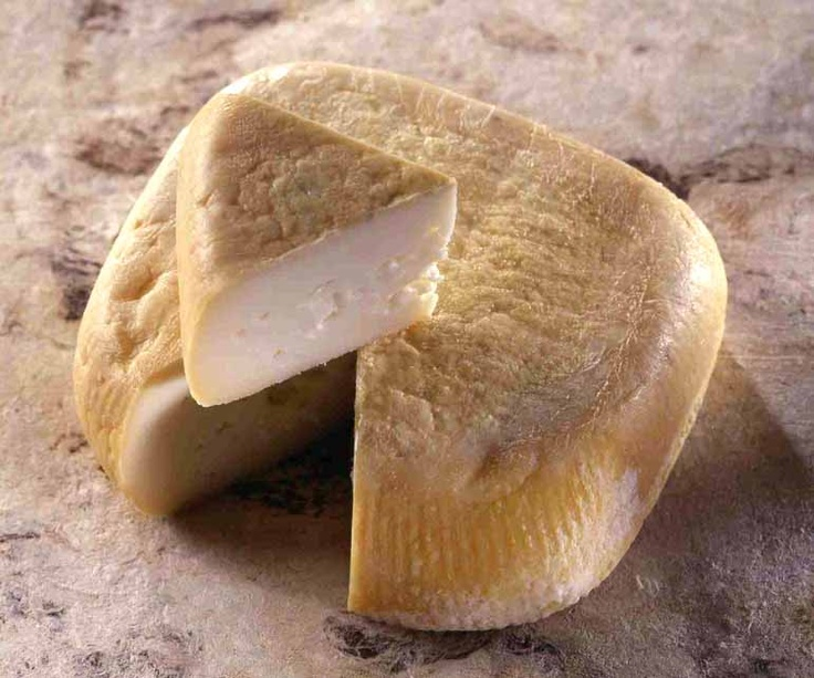 niolo - fromage  corse (France)