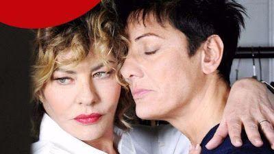 Il-Trafiletto: Diventare lesbica per amore: Eva Grimaldi racconta...
