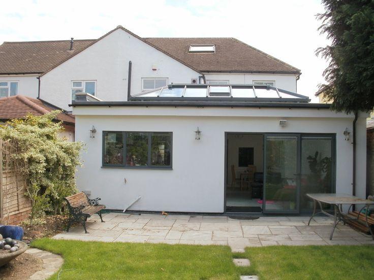17 best images about parapet roof on pinterest shops. Black Bedroom Furniture Sets. Home Design Ideas
