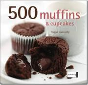 500 muffins  cupcakes af Fergal Connolly, ISBN 9788711313633